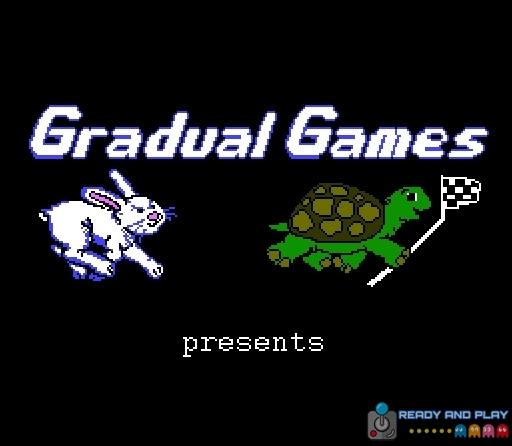 Gradual Games