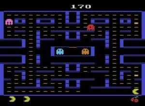Pac-Man 8k
