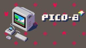 Pico-8 Consola Virtual