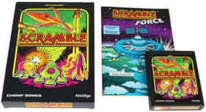 Scramble 2600