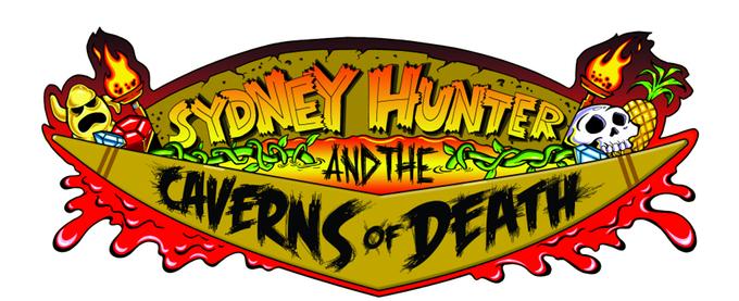 Sydney Hunter - Logo