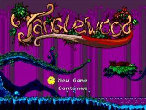 Tanglewood Intro