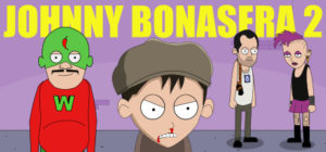 Johnny Bonasera 2, Menuda panda!