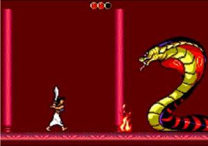 Aladdin Master System