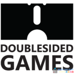 Double Sided Games - Logo