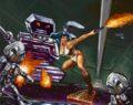 Galactic Revenge, lo último de Mike Ruiz