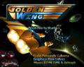 Golden Wing: New Amiga Game