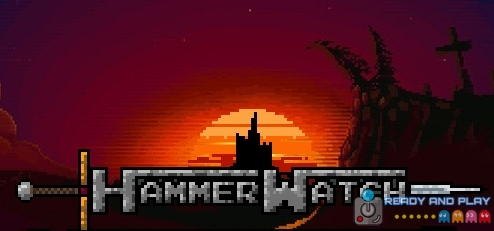 hammerwatch - Intro Mod