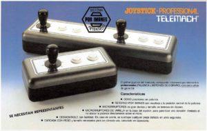 Telemach Joystick