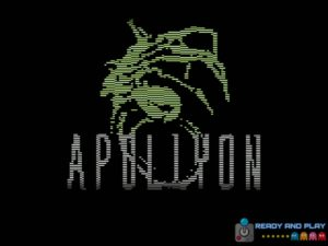 Apollyon - Intro