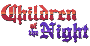 Children of the Night - Titulo