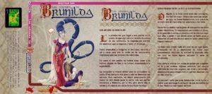 Los Amores de Brunilda - Casette