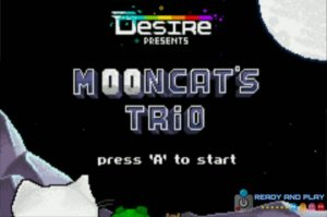 Mooncat's Trio - Intro
