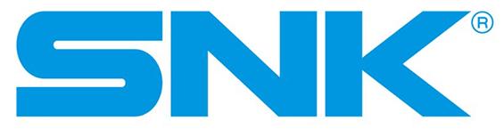SNK - Logo