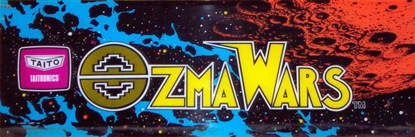 SNK - Ozma Wars