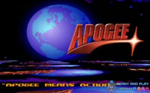 Wacky Wheels - Apogee