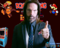 Eliminan todas las puntuaciones de Billy Mitchell registradas en Twin Galaxies