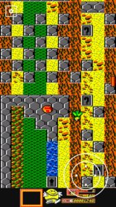 Bounder Moviles - Amstrad