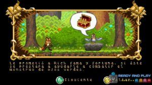 Fox n Forests - Trato