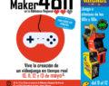 Taller de Game Maker y ExpoArcade en Murcia