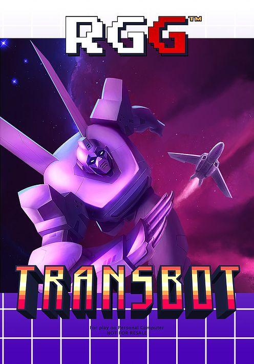 Transbot HD - Portada