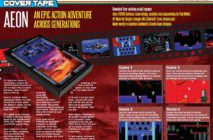 AEON: ZX SPECTRUM