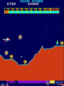 Super Cobra - Arcade 3