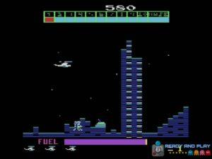Super Cobra Arcade - Muro