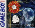 BUBBLE GHOST: GAME BOY