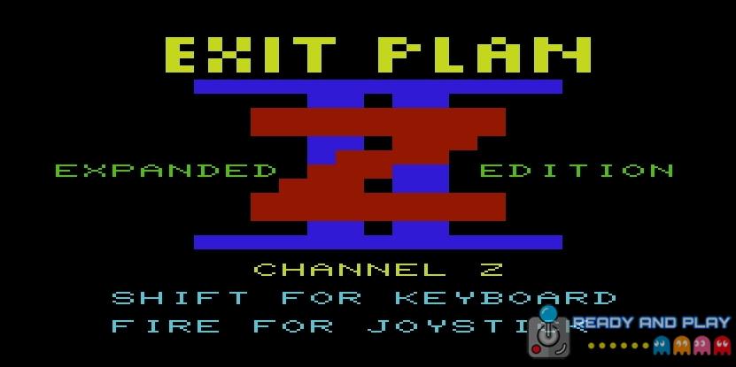 Exit Plan Z II - Intro