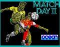 Match Day 2: El JUEGO de Fútbol para Spectrum