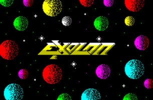 EXOLON: ZX Spectrum