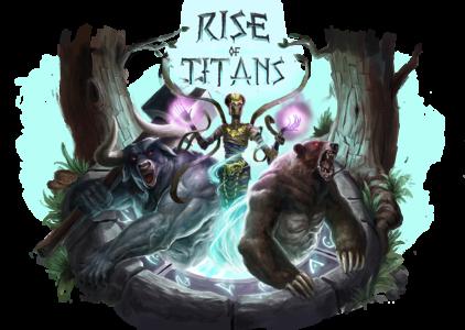 Rise of Titans, un indie con sabor clásico pero con esencia propia