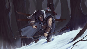 Rise of the Titans - ullr_heroe