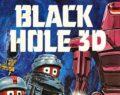 Black Hole 3D: Commodore 64