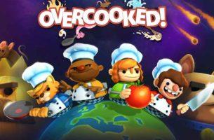 OVERCOOKED (PC Steam) LONGPLAY