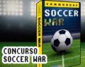 Soccer Wars: Lo nuevo de Commodore Spain para Commodore 64