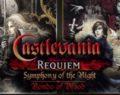 Castlevania Requiem: Symphony of the Night y Rondo of Blood para PS4