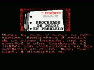 CCR - Caja roja