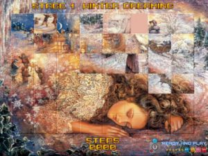Dreams Puzzle - Puzle 1