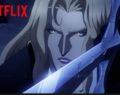 Castlevania -Temporada 2- llega a Netflix