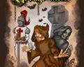 L'Abbaye des morts: Ya disponible en Commodore 64