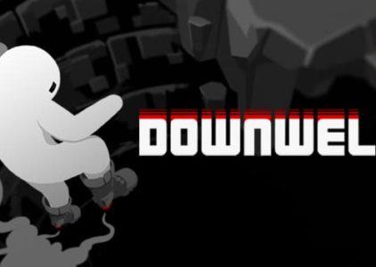 Downwell (PS VITA)