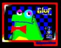 GLUF: Nueva producción de Retrosouls para ZX Spectrum