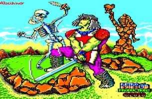 JARLAC : Amstrad CPC