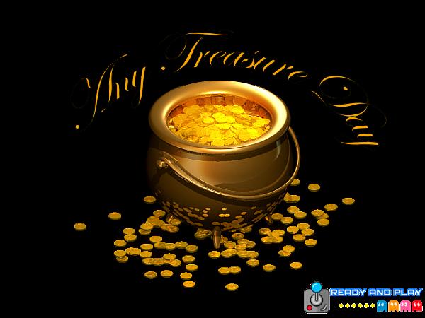 Any Treasure Day - Intro