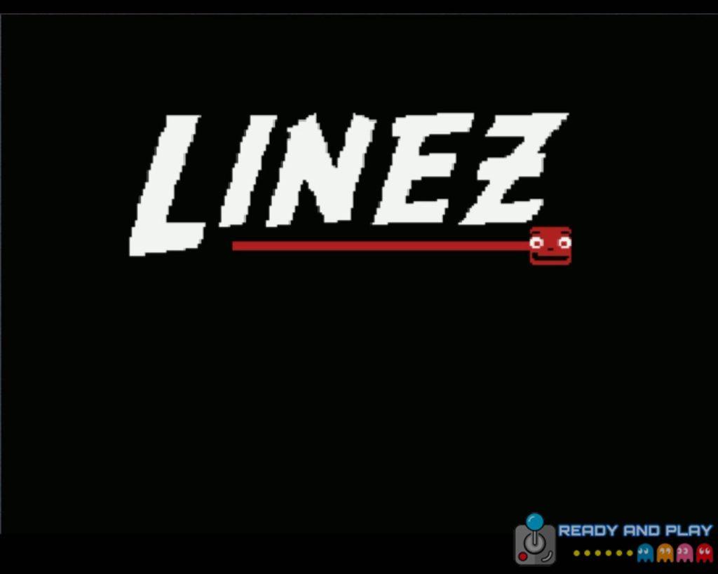 Linez - Intro