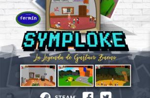 Symploke: Legend of Gustavo Bueno. PC
