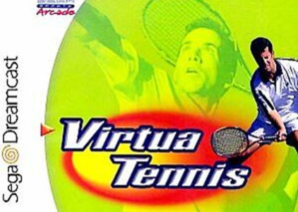Virtua Tennis: DREAMCAST