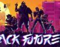 BLACK FUTURE '88 pronto en STEAM